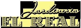 Logo Jardinería el real